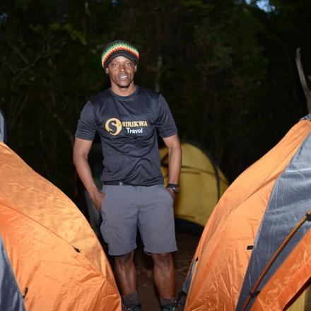 Kilimanjaro Trekking via Machame Roure