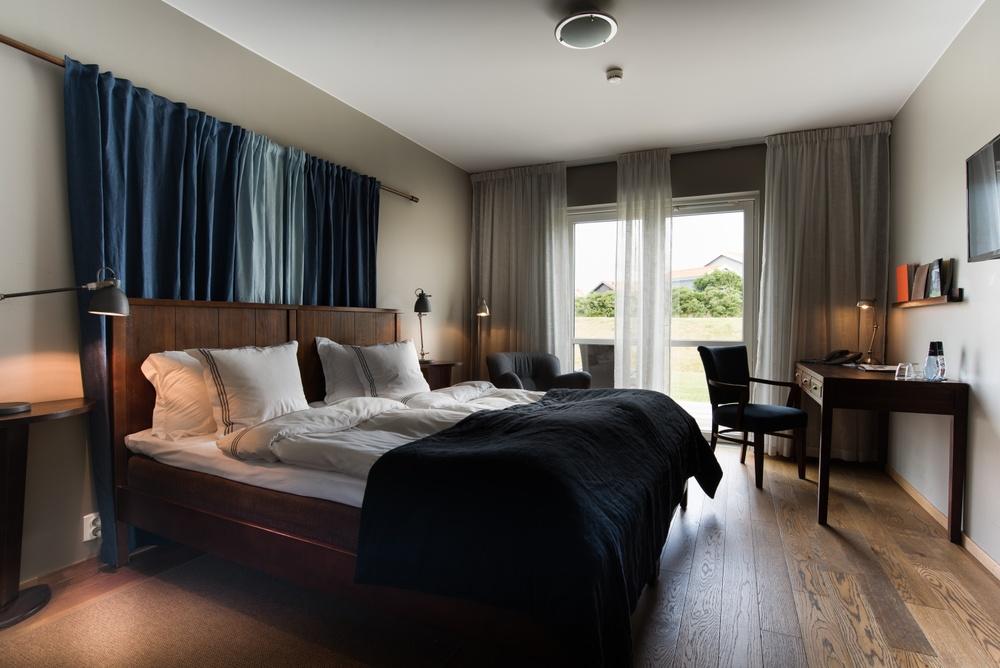 Room at Torekov Hotell