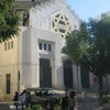 Great Synagogue (Temple of Osiris), Exterior View (Tunis, Tunisia, 2008)