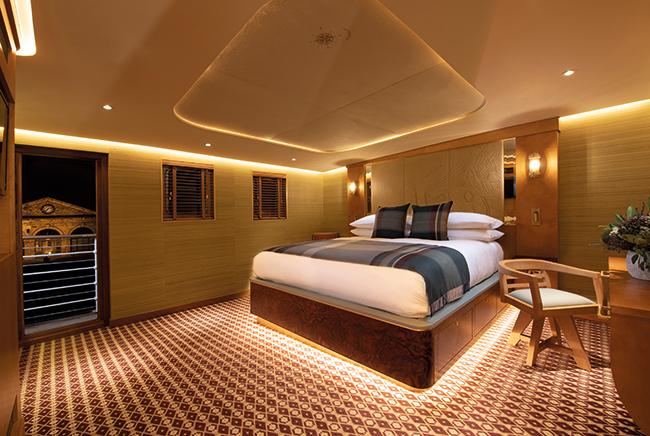 Fingal bedroom