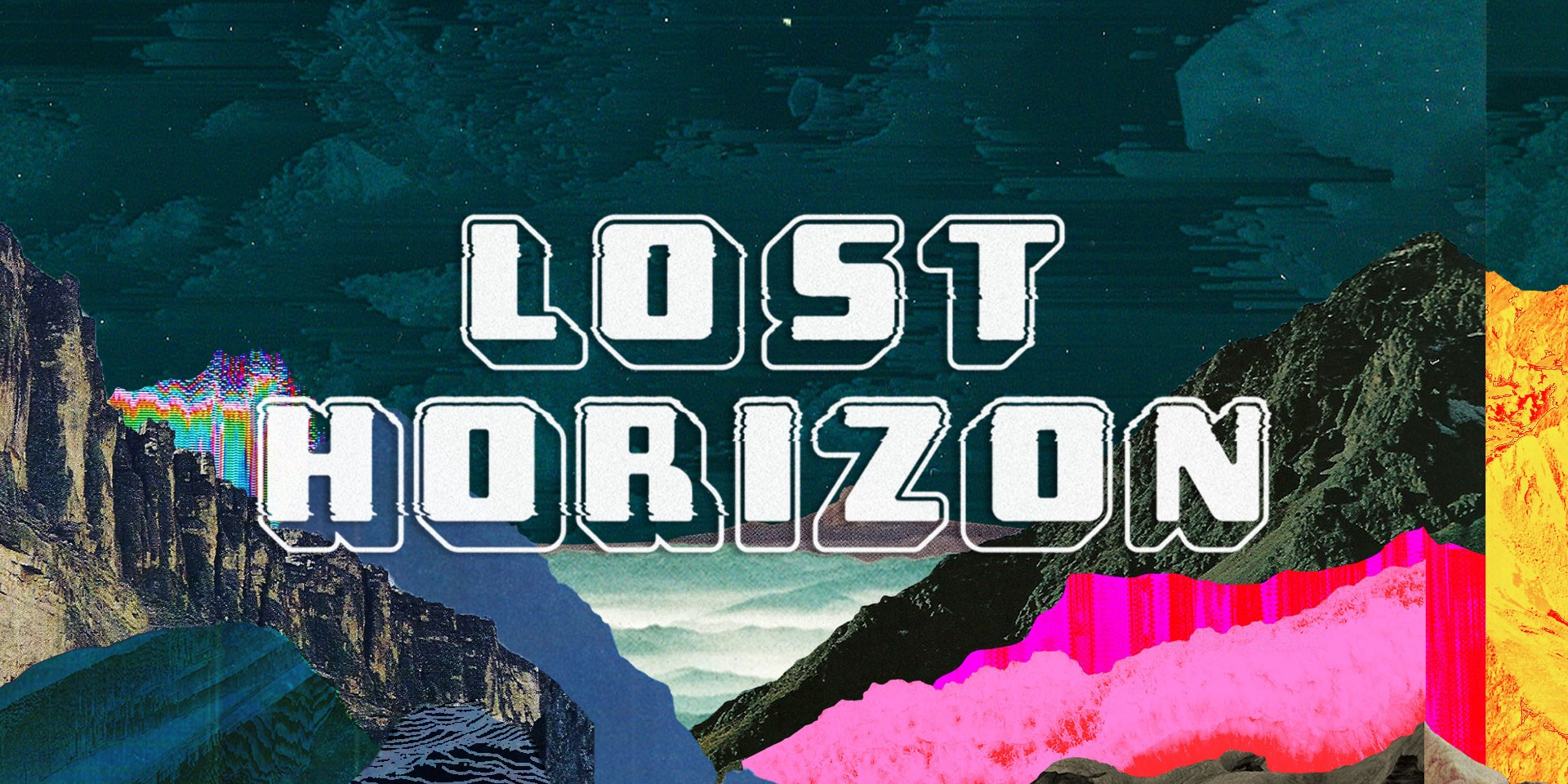 Glastonbury's Shangri-La announce 'Lost Horizon', the world's largest virtual reality music and arts festival
