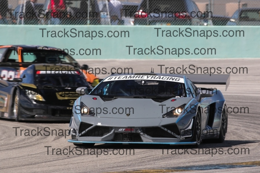 Photo 547 - Homestead-Miami Speedway - FARA Miami 500 Endurance Race