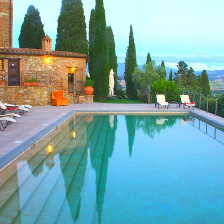 The Best Wines of Tuscany in 5 Exclusive Days from Florence
