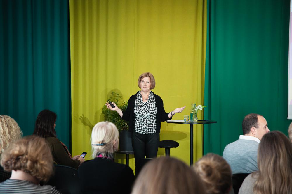 Nordic Female Investor Meetup 2020