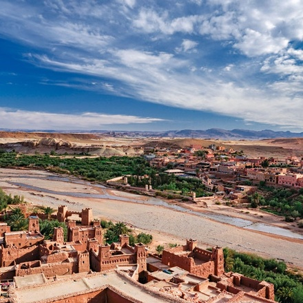 Sahara Desert Tour Zagora desert