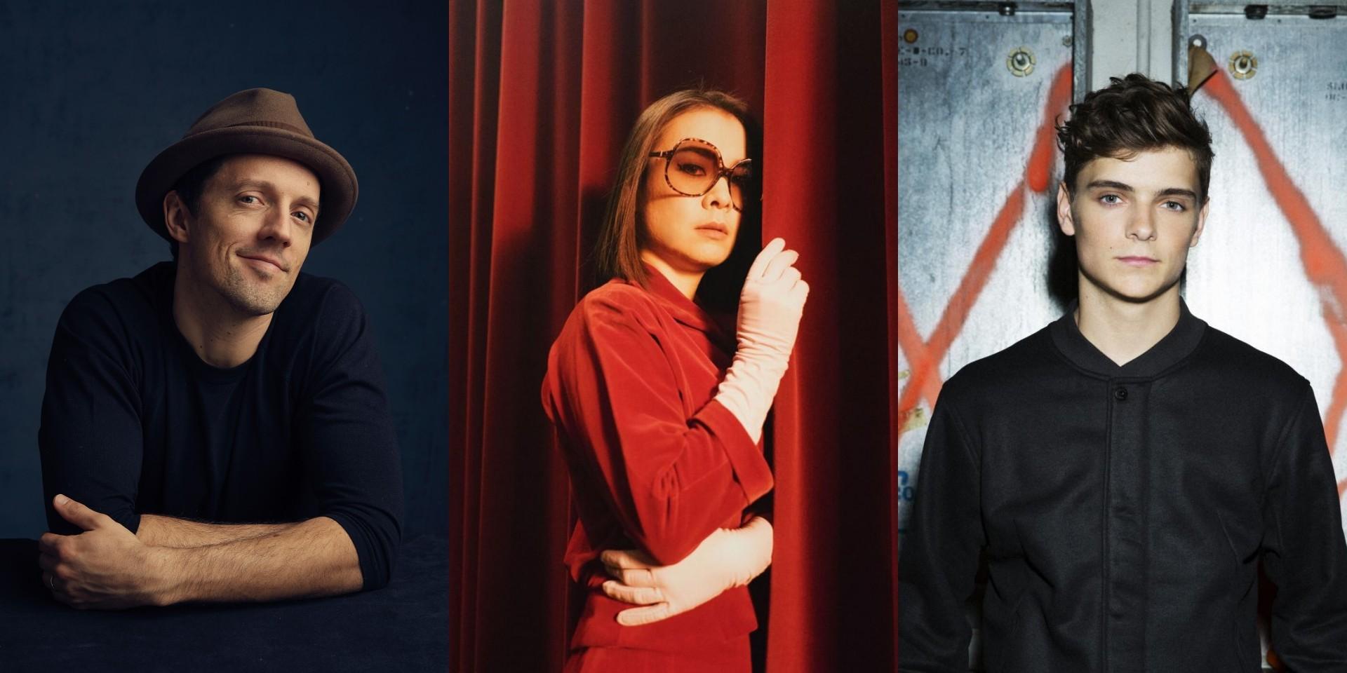 Fuji Rock Festival 2019 announces full lineup – Jason Mraz, Mitski, Martin Garrix and more confirmed