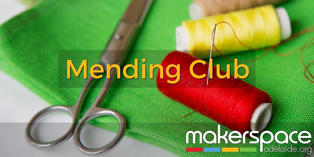 Mending Club