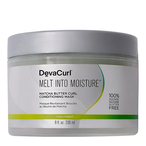 Melt Into Moisture Masque Revitalisant Boucles