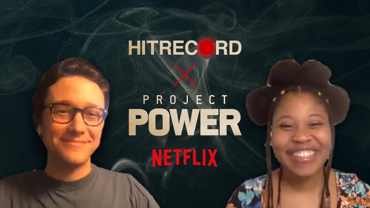 HITRECORD's Joseph Gordon-Levitt calls on fans across Asia to contribute to a music video for his new Netflix film, Project Power
