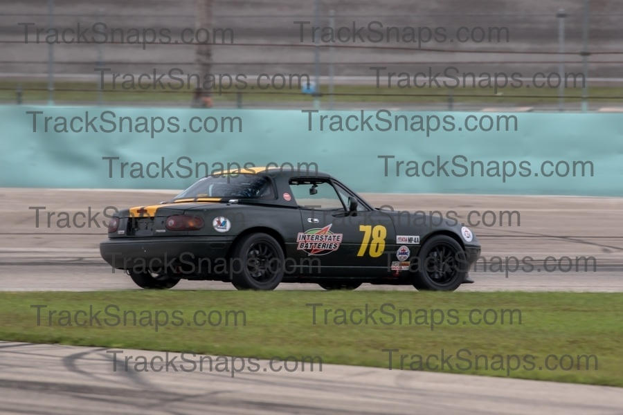 Photo 1285 - Homestead-Miami Speedway - FARA Memorial 50o Endurance Race