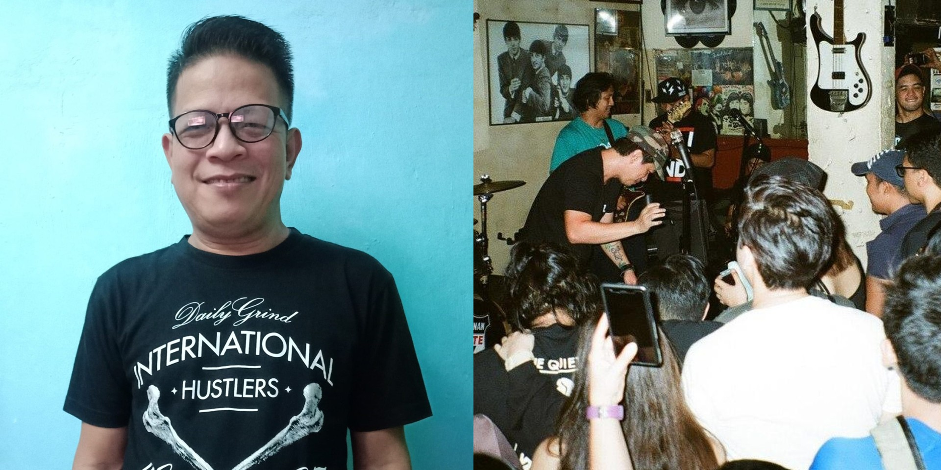 Help raise funds for the recovery of Route 196's Kuya Madz