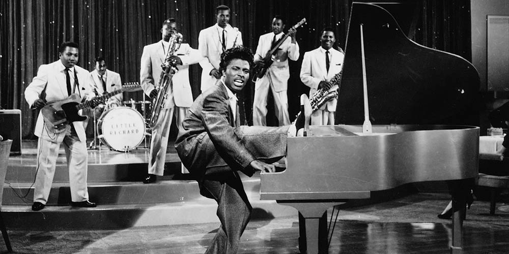 Remembering Little Richard, the rockstar who inspired The Beatles, Bob Dylan, Elton John, and more