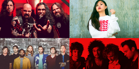 Your guide to the Manila concerts you can't miss this March