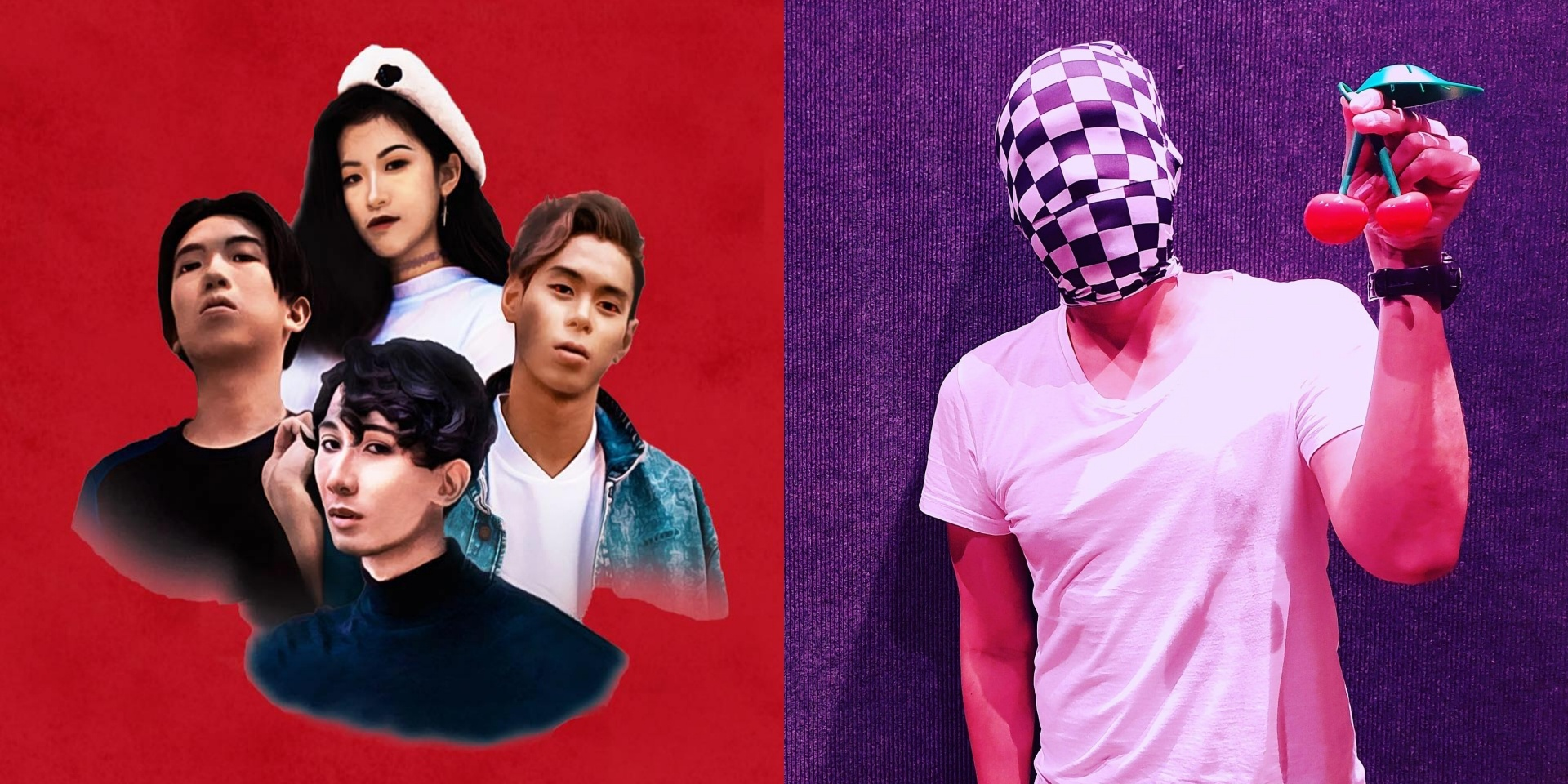 Weekly Singaporean Track Reviews: Disco Hue, Don.a.aron, MMXJ and more