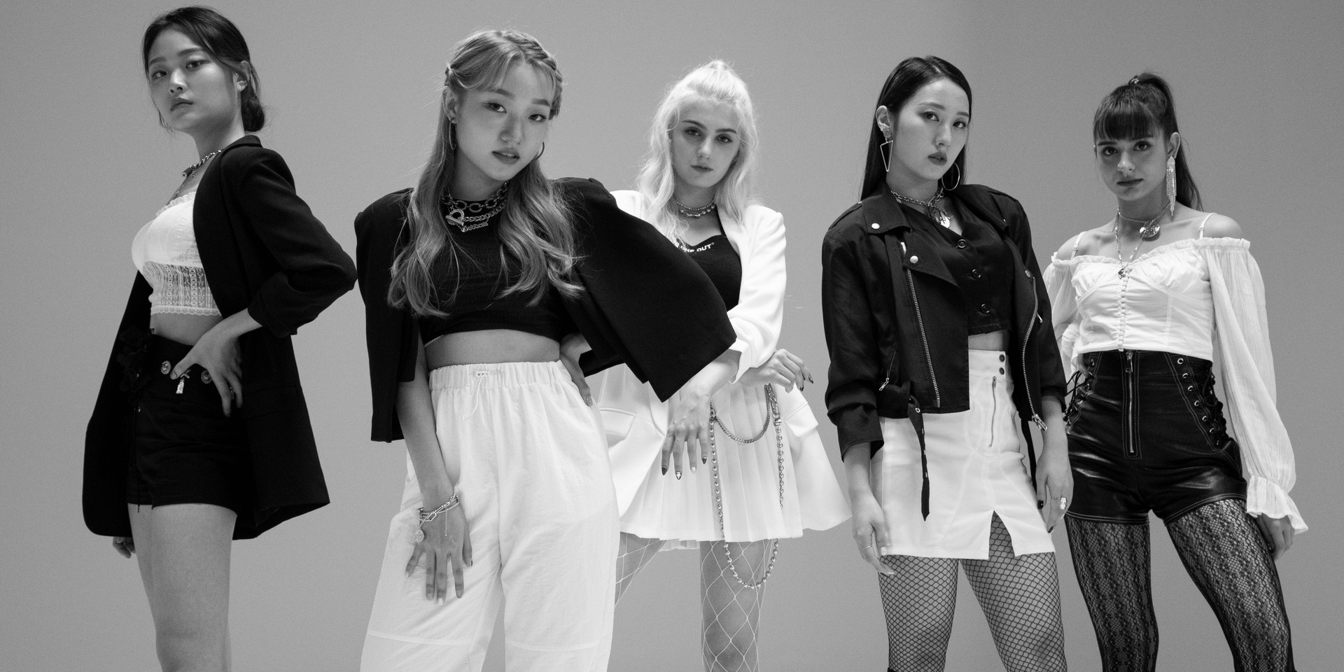 New girl group PRISMA on being a multicultural K-pop group, training for their debut, and their growing global fanbase