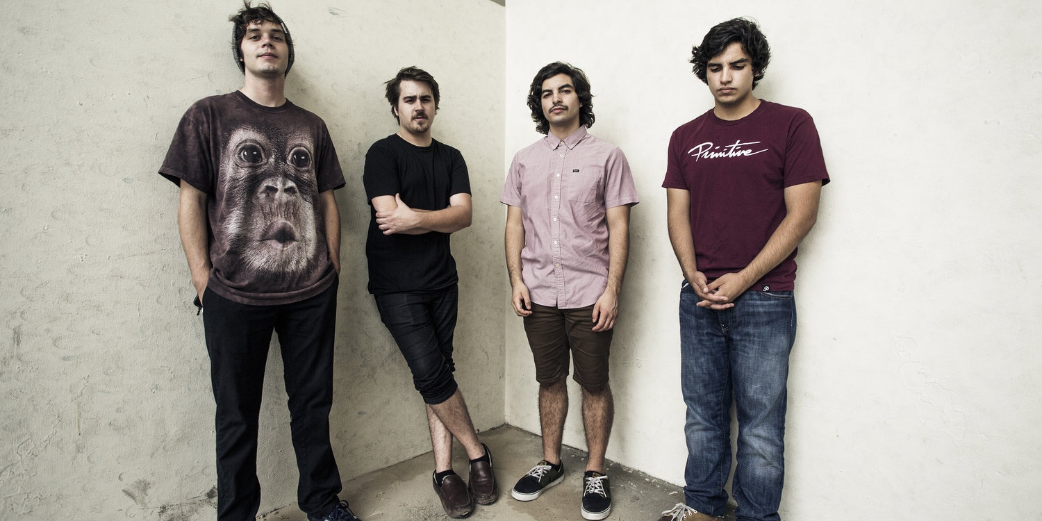 CHON announces Asia tour – shows in Singapore, Malaysia, Hong Kong and more confirmed