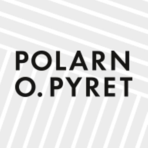 Polarn O. Pyret Norge logo