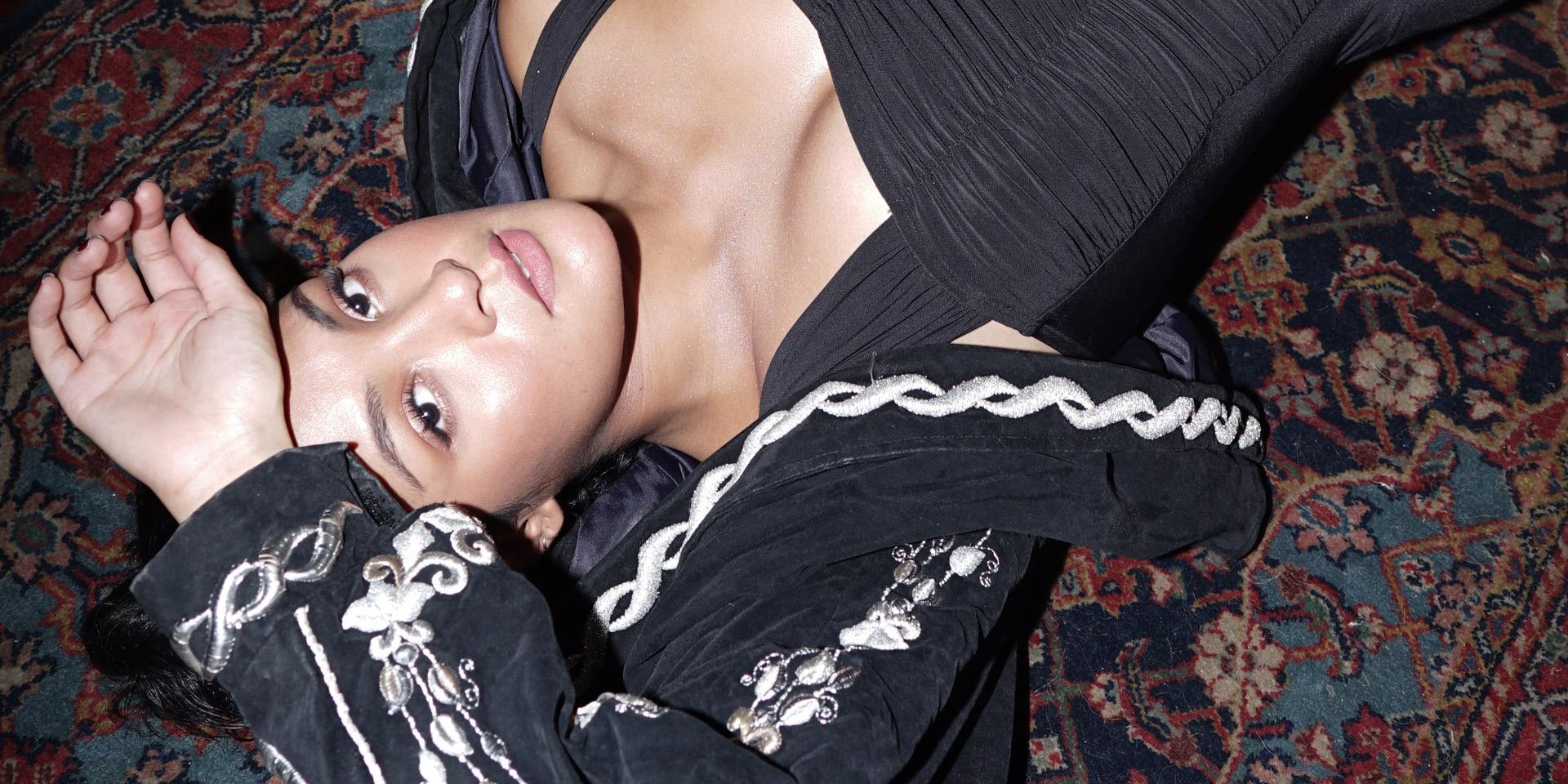 Kiana Valenciano drops fearless debut album See Me – listen