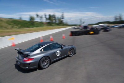 Ridge Motorsports Park - Porsche Club PNW Region HPDE - Photo 154