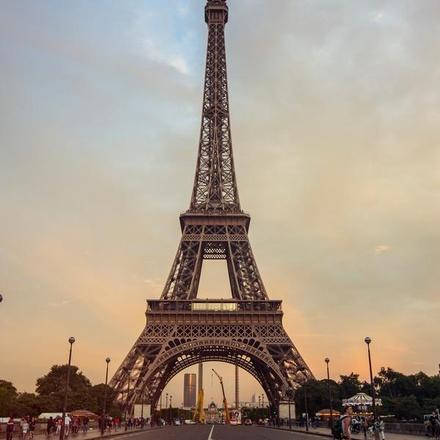 Paris to Berlin: Art & the Alps