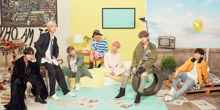 BTS' Bring The Soul: The Movie to hit cinemas this August