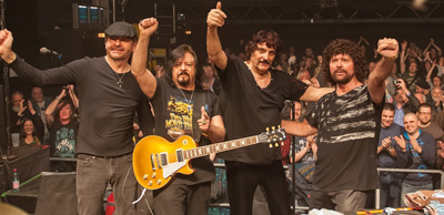 BT - Vanilla Fudge - July 12, 2020, doors 6:30pm