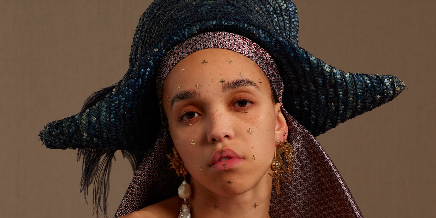 Listen to FKA twigs' sublime new song 'sad day'