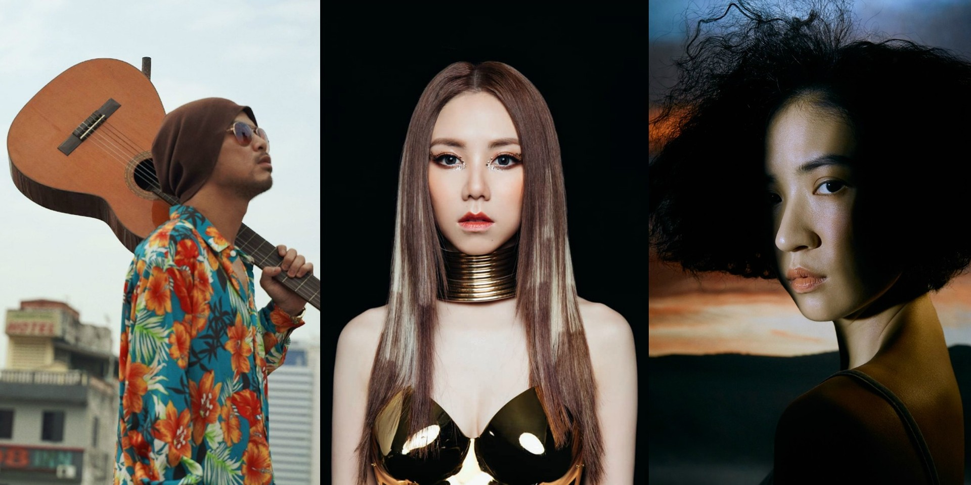 Golden Melody Awards 2020 full list of nominees announced – Namewee, G.E.M., 9m88, and more