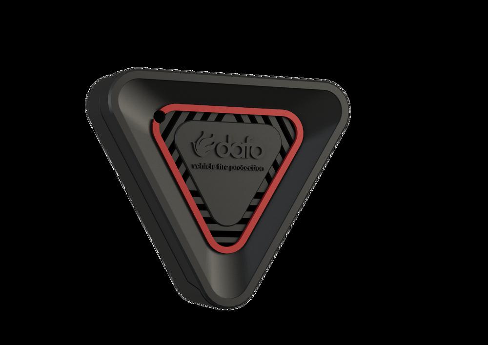 A Dafo Vehicle CO-sensor.