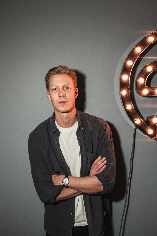 Joakim Jörlander, marknadschef