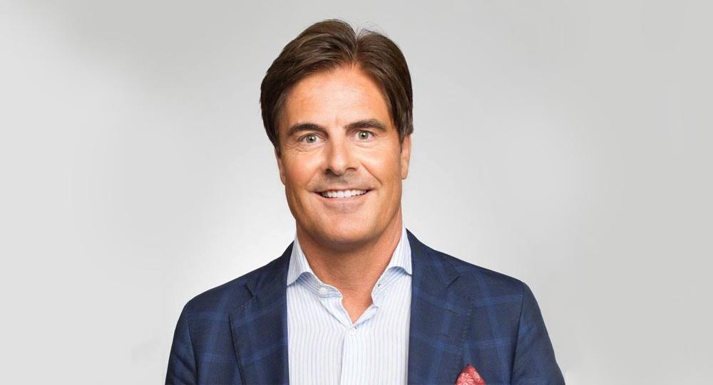 Bård Kristensen - New Sales and Marketing Director for Consafe Logistics Norway