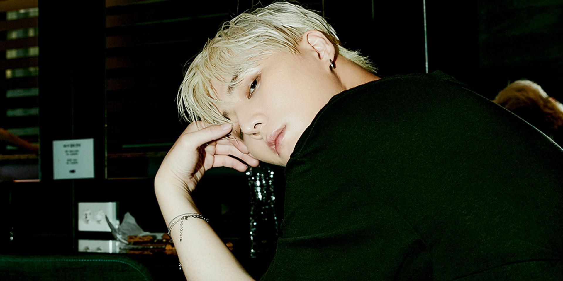 DAY6's Young K promises forever in debut mini-album 'Eternal' – listen