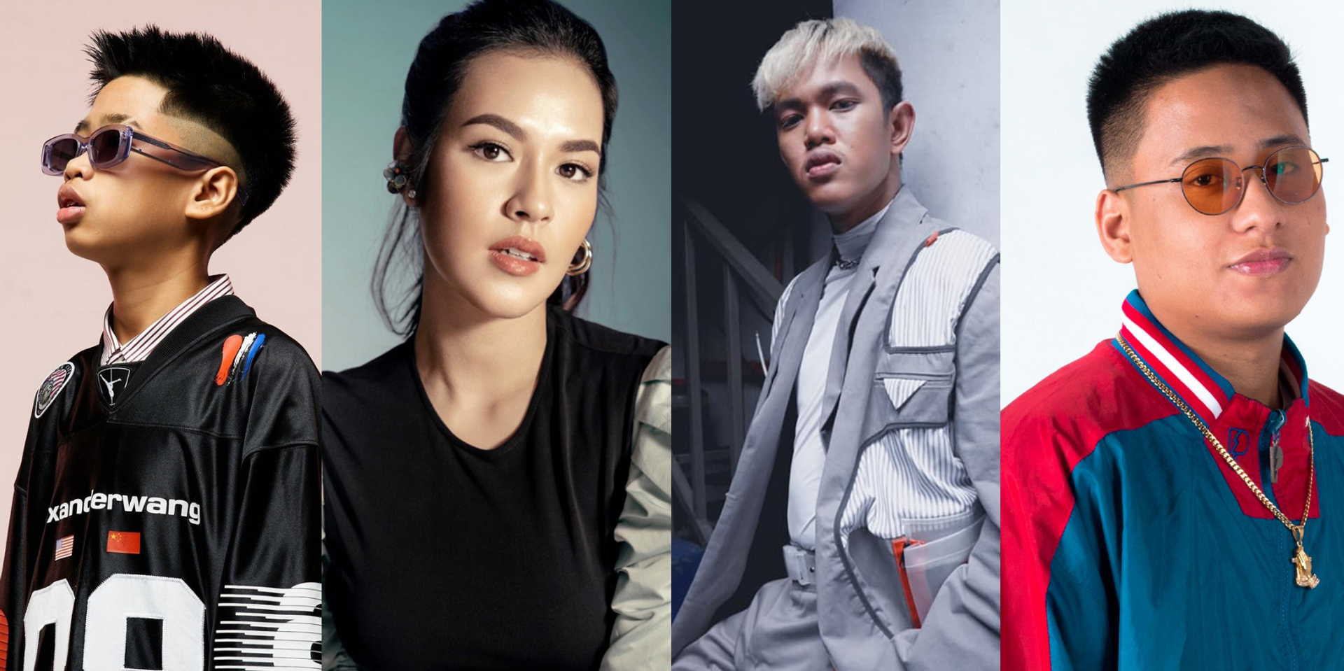 Raisa, Yonnyboii, Matthaios, and SPRITE team up for Raya and The Last Dragon-inspired song 'Trust Again'