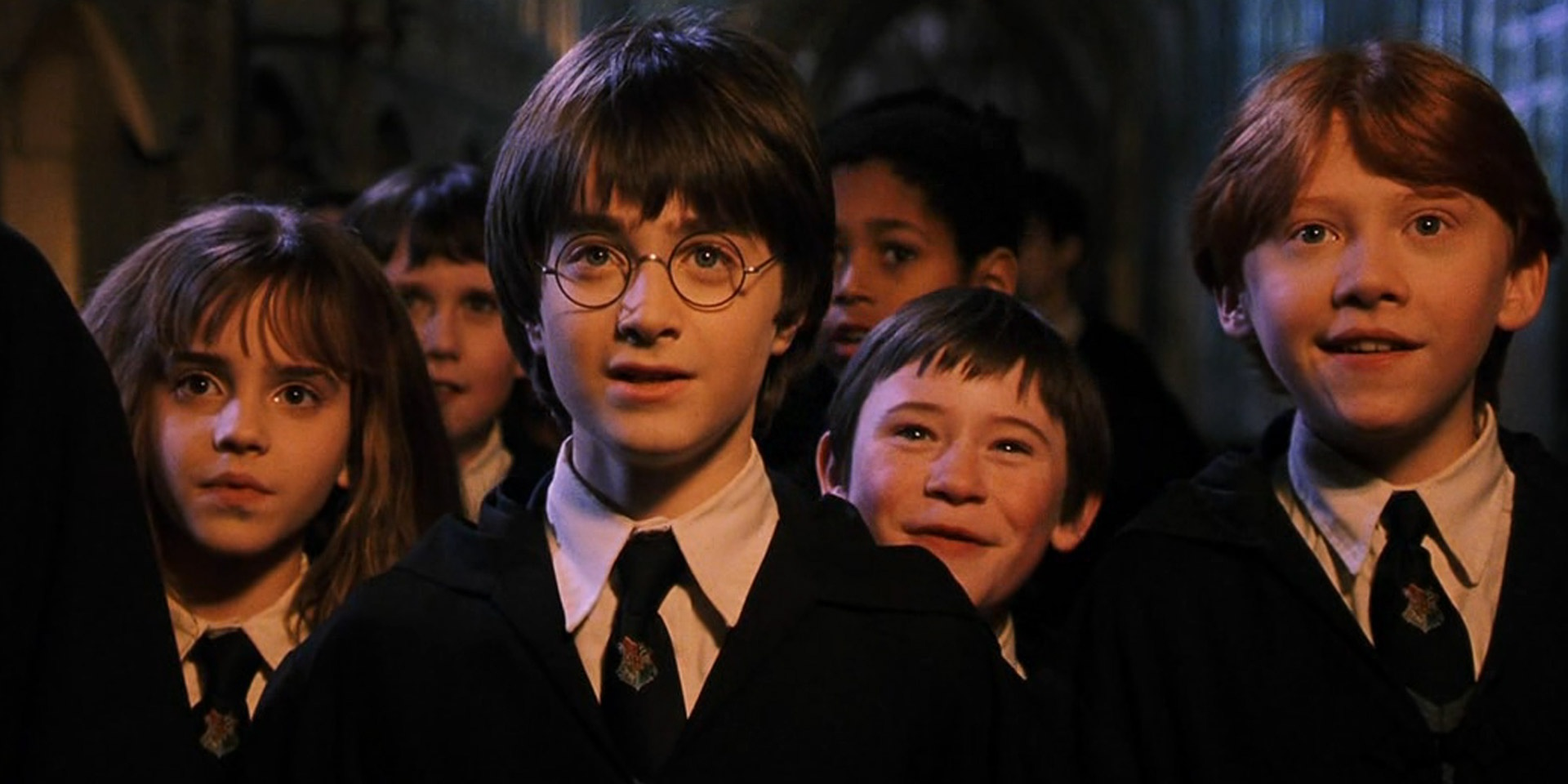 Harry Potter and the Sorcerer's Stone in Concert is coming to Manila