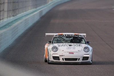 Photo from FARA Miami 500 Endurance Race