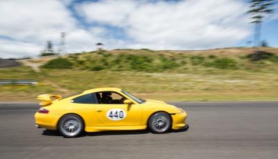 Ridge Motorsports Park - Porsche Club PNW Region HPDE - Photo 107