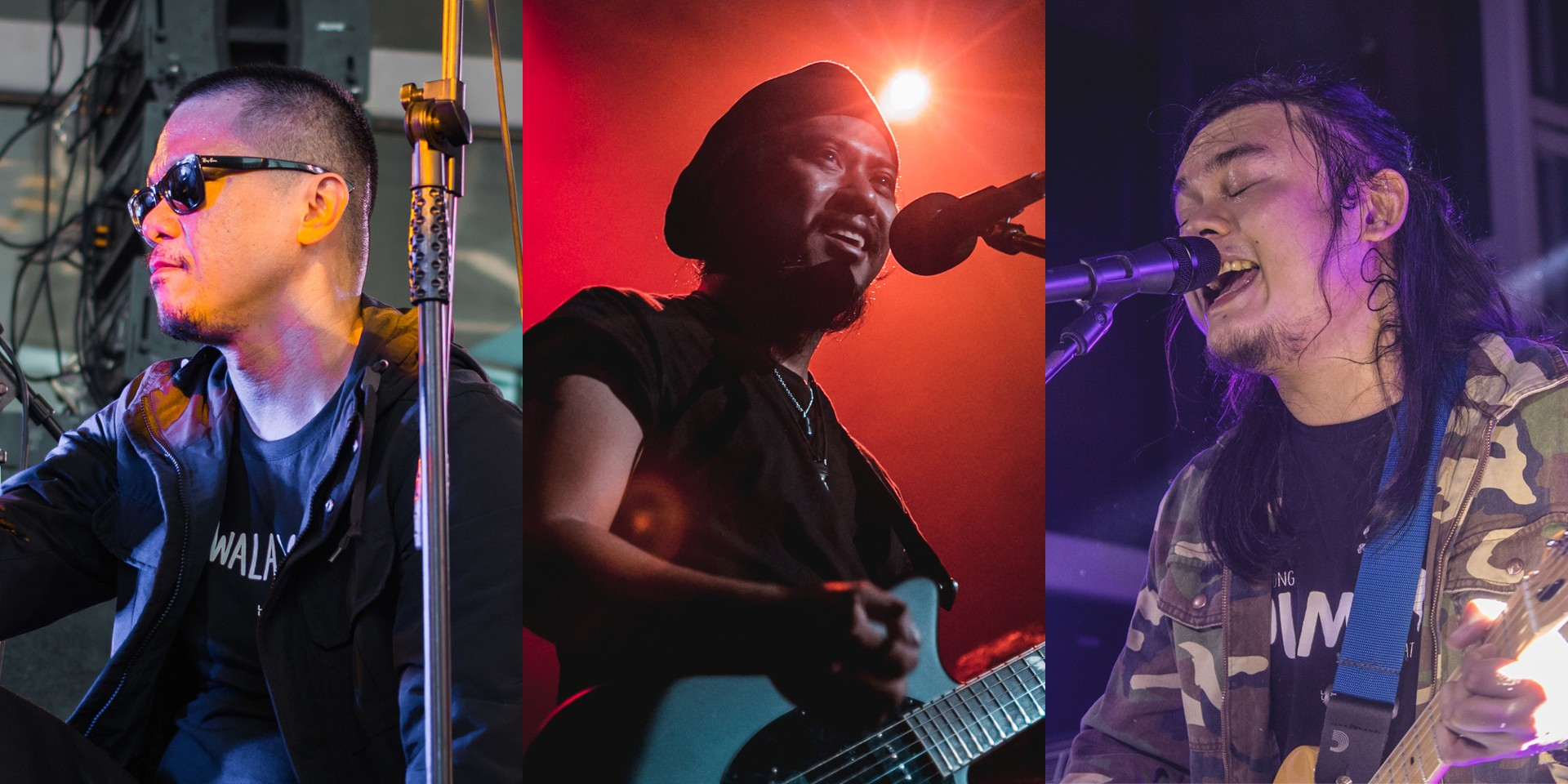 Sandwich, Typecast, Autotelic, and more to perform at Dia De Los Muertos: Halloween Gig