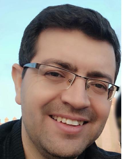 Mohamed EL JIHAOUI