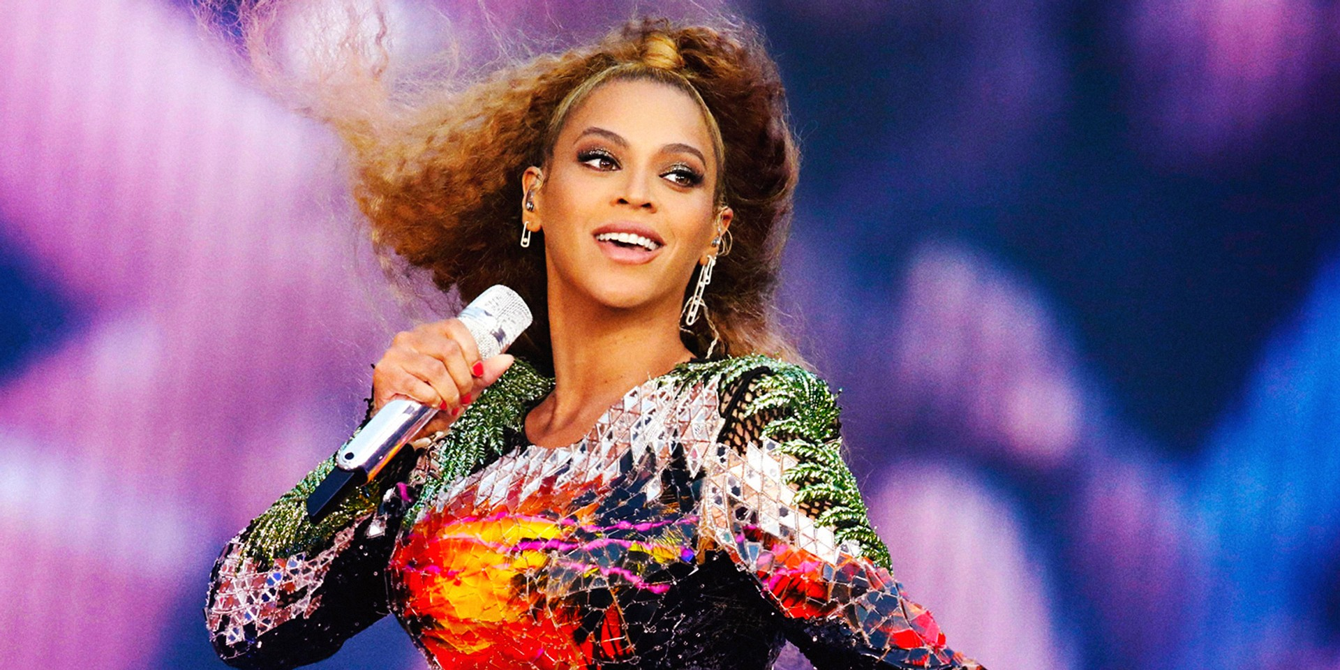 Beyoncé to work with Netflix on more specials, reportedly signs $60 million deal