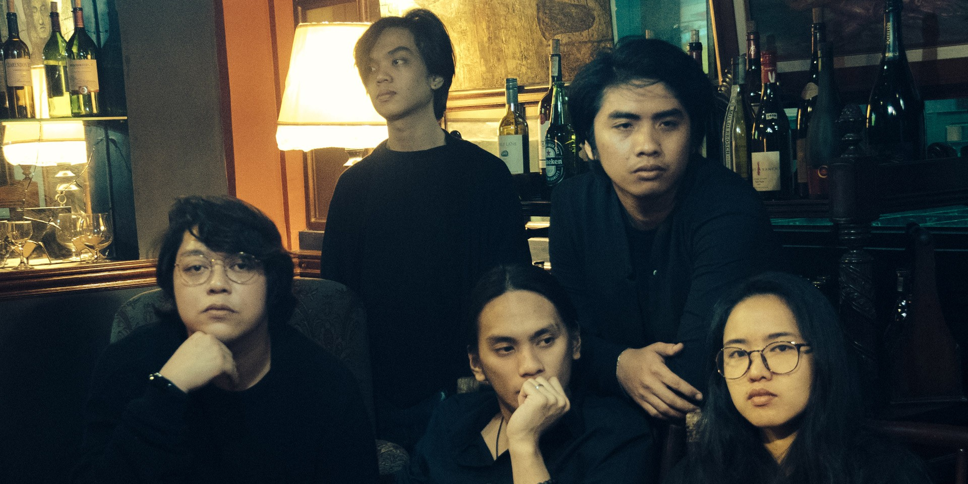 Carousel Casualties reveal new single 'Always' featuring Mic-Mic Manalo & Gani Palabyab – listen