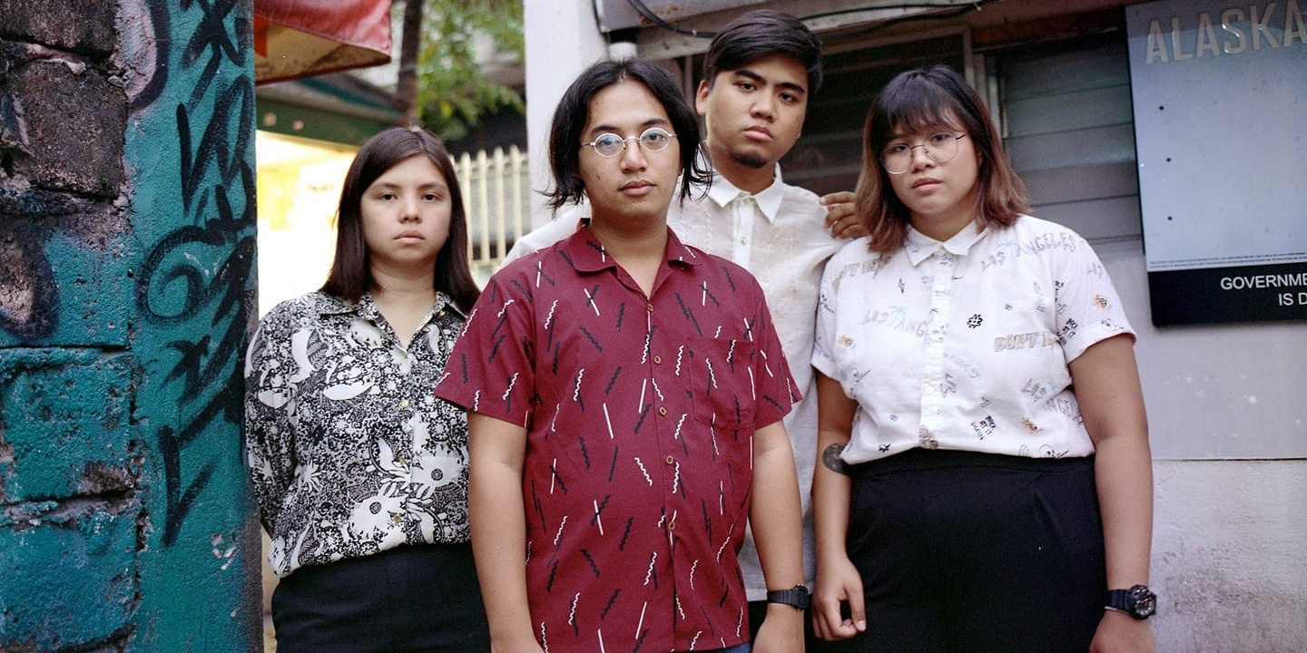Oh, Flamingo! release new single, 'Naubos Na' from upcoming EP, Volumes – listen