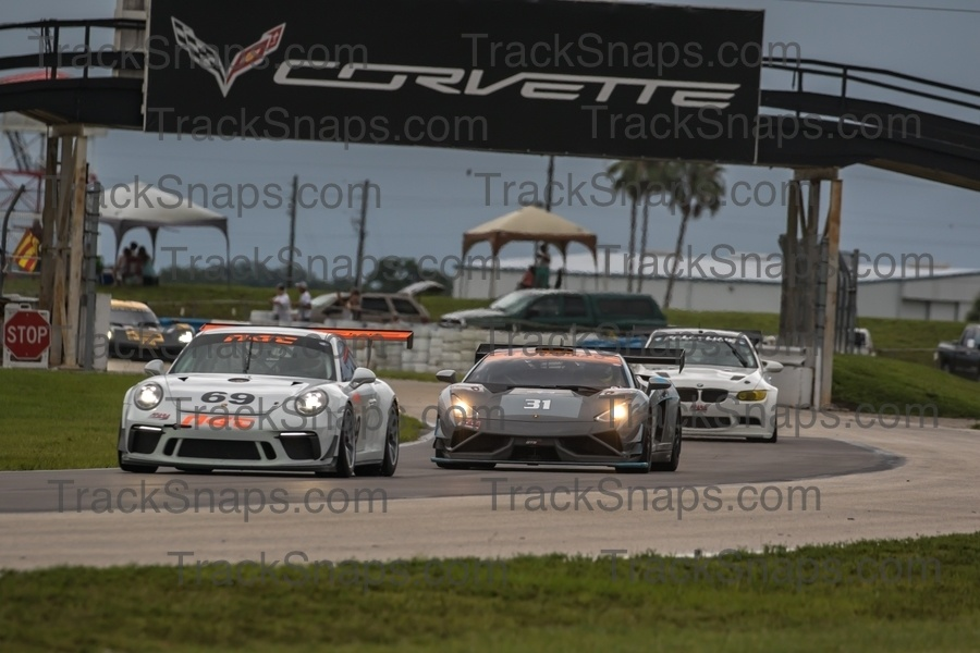 Photo 1344 - Sebring International Raceway - 2017 FARA Sebring 500 Sprints