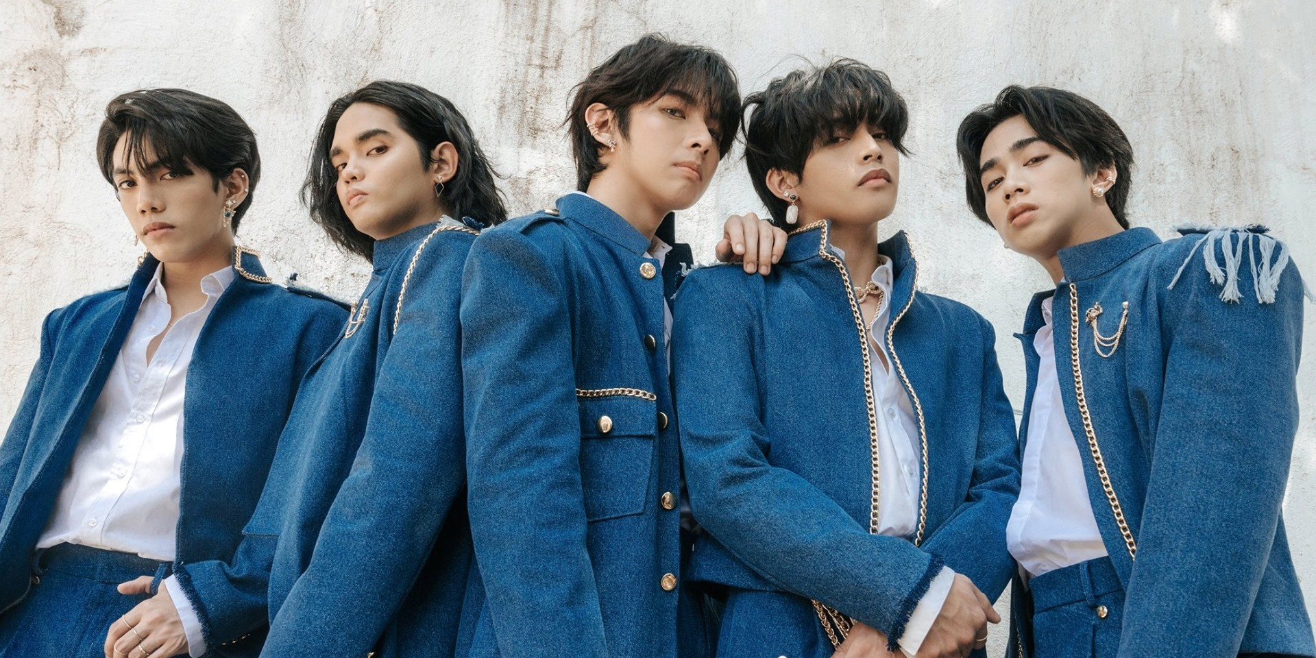 SB19 reveal official 'Pagsibol' EP tracklist and songwriting credits
