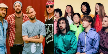 Hodgepodge Superfest 2019 announces Phase 2 line-up – The Used, Superorganism and more confirmed