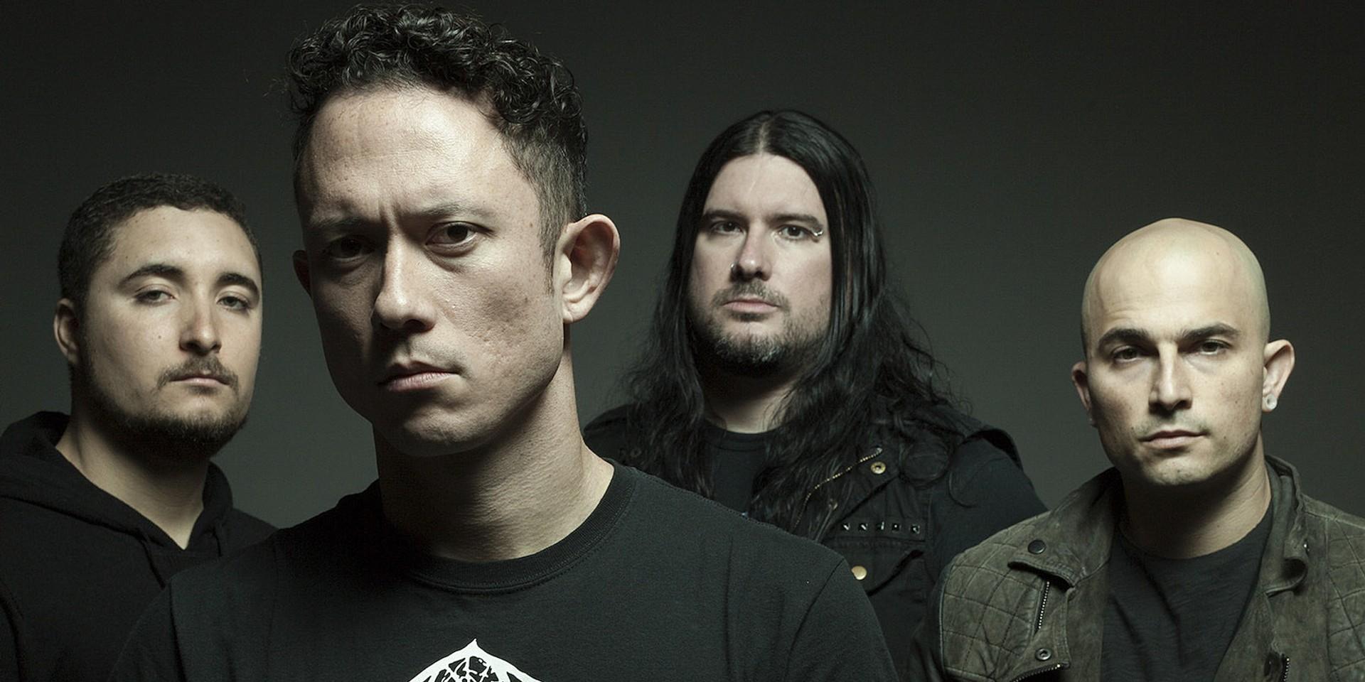 BREAKING: Trivium added to Singapore Rockfest II line-up