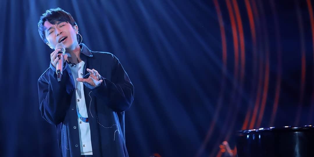 吴青峰推出最新单曲《起风了》