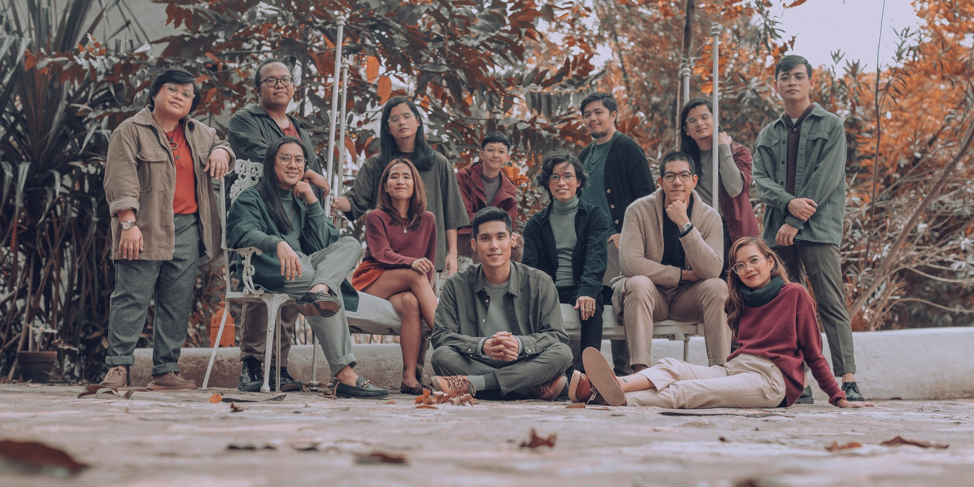 """Ben&Ben's Toni Muñoz and Keifer Cabugao on their Munimuni collaboration, 'Sugat': """"We hope you find that there is joy in surrender."""""""