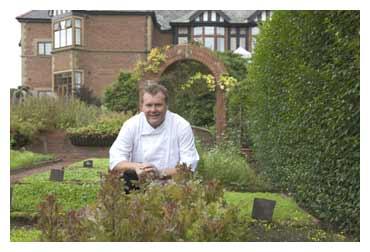 Nigel Haworth