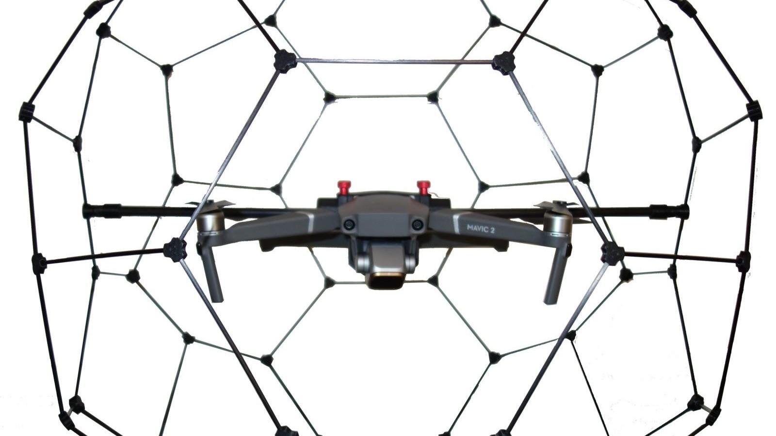 Représentation de la formation : Certification Télépilotage Drone Professionnel (Théorique : e-Learning) - Milieux Confinés & Industriels