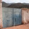Haim Ben Diwan Compound, Entrance (Ouirgane, Morocco, 2010)